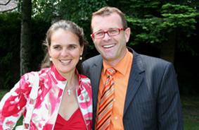 Mag. Sabine & Ewald Harling